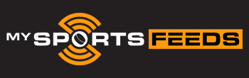 MySportsFeeds logo